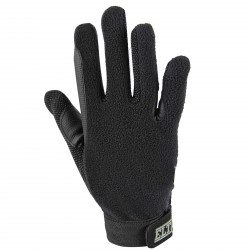 Fleecové rukavice Twins