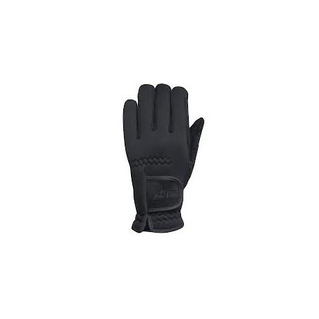 Jezdecké rukavice ELT neopren