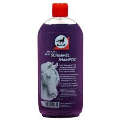 Šampon LEOVET Milton pro bílé koně 500ml