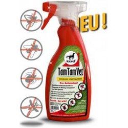 Repelent LEOVET TamTamVet spray 500ml
