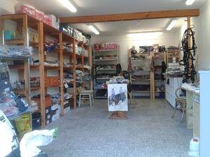 Naše prodejny